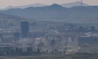 Republik Korea belum ingin mengoperasikan kembali zona industri Kaesong