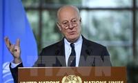 PBB hati-hati tentang putaran perundingan damai Suriah di Jenewa