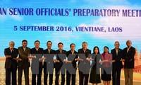 Vietnam menghadiri pertemuan SOM ASEAN di Filipina