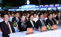 Festival Bunga Ban tahun 2017 dibuka di propinsi Dien Bien