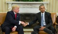 Tidak ada bukti tentang aktivitas pemantauan dari Pemerintah pimpinan Presiden Barack Obama