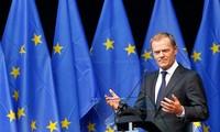 Pimpinan Uni Eropa mencela pernyatan-pernyataan  kalangan otoritas Turki