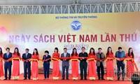 Hari Buku Vietnam ke-4 dibuka