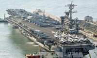 Eskalasi Ketegangan dalam hubungan Amerika Serikat dan Republik Demokrasi Rakyat Korea