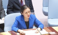 Vietnam menyerukan pencarian solusi damai untuk bentrokan Israel-Palestina dan perang Suriah