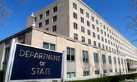Kemlu AS memberikan reaksi mengenai penculikan terhadap seorang warga-nya yang tertangkap di RDRK