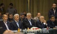 Hamas menyatakan tidak berhubungan dengan jaringan Al Qaeda dan IS
