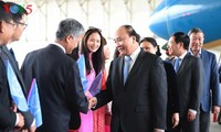 Opini umum memberikan penilaian positif tentang kunjungan PM Vietnam, Nguyen Xuan Phuc di AS