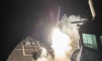 Rusia menyerang semnua sasaran IS di Suriah