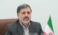 Teheran memanggil Kuasa Usaha Sementara Kedutaan Besar Kuwait untuk memprotes pengusiran diplomat Iran