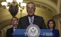 Senat AS mengesahkan RUU mengenai pengenaan sanksi terhadap Rusia, Iran dan RDRK