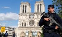 Perancis merasa cemas akan peningkatan tinggi bahaya serangan teror