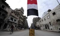 Pemimpin Israel dan Rusia akan berbahas tentang situasi Suriah
