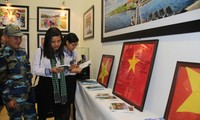 "Pameran: ""Hoang Sa-Truong Sa wilayah Vietnam: Bukti-bukti sejarah dan hukum"""