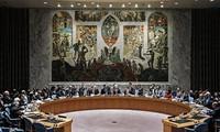 Opini umum mendukung resolusi tentang sanksi yang dikenakan DK PBB terhadap RDRK