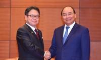 Pemerintah Vietnam mendukung dan menciptakan semua syarat yang kondusif kepada para investor Jepang untuk melakukan bisnis di Vietnam
