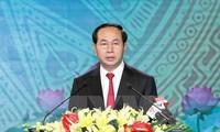 Vietnam selalu merupakan negara yang bertanggung jawab terhadap komunitas internasional