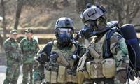 AS berkomitmen memusnahkan sepenuhnya senjata kimia