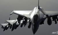 AS terus melakukan serangan udara tehadap IS di Libya