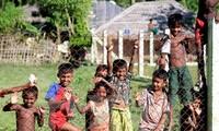 Pemerintah Myanmar mendorong proses perdamaian nasional