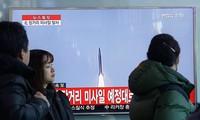 Republik Korea dan AS menegaskan berupaya mendorong solusi damai dalam masalah RDRK