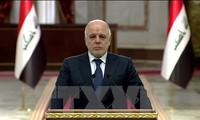 Irak menghentikan aktivitas pemindahan pasukan tentara di kawasan orang Kurdi selama 24 jam