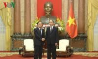 Potensi perkembangan ekonomi Vietnam akan mendatangkan banyak kesempatan bagi badan usaha Jepang