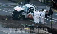 IS mengakui melaksanakan serangan teror di New York
