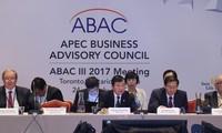 Sidang ke-4 dari Dewan Konsultasi Bisnis APEC