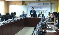 Dialog Pers berbagi pengalaman tentang peliputan berita tentang Uni Eropa dan ASEAN