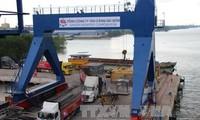 Negara-negara ASEAN membahas  langkah mengelola dan memanfaatkan pelabuhan laut