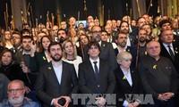 Spanyol : Partai dari mantan Gubernur Katalonia membatalkan upaya sefihak menyatakan kemerdekaan