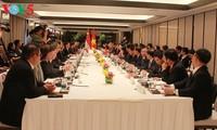 Vietnam ingin semakin ada banyak badan usaha Singapura yang datang melakukan investasi
