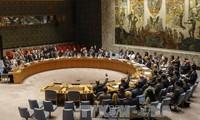Dewan Keamanan PBB melakukan sidang darurat tentang situasi RDRK