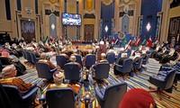 KTT GCC berakhir lebih dini karena perselisihan internal