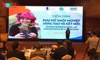 Konferensi tentang pertukaran pengalaman pekerjaan agama Vietnam-Kamboja
