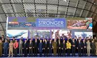 Uni Eropa memulai kerjasama untuk memperkuat pertahanan