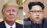 RDRK menegaskan kembali persyaratan perundingan dengan AS