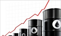 Harga minyak naik ke tarap paling tinggi dalam waktu 2 tahun ini