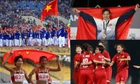 Sepuluh  event dan masalah yang menonjol di Vietnam tahun 2017- Versi  VOV