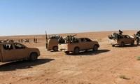 Jenderal AS: Sisa-sisa pasukan IS lari dari kawasan yang dikontrol Pemerintah Suriah