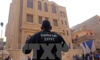 Mesir memperkuat keamanan di semua Gereja agama Kristen