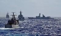 Australia merasa cemas karena Tiongkok melakukan tindakan-tindakan militerisasi di Laut Timur