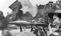 Serangan Umum Musim Semi 1968: Mencatat tonggak merah dalam sejarah perjuangan revolusioner yang cemerlang dari bangsa