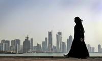 Ketegangan diplomatik di Teluk : Qatar menuduh UAE melanggar wilayah udara