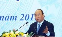 Direktorat Jenderal Statistik Vietnam menggelarkan tugas tahun 2018