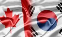 Republik Korea dan Kanada berkomitmen memperkuat hubungan, mendorong perdamaian di Semenanjung Korea