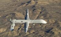 AS memperluas operasi serangan udara terhadap Afghanistan Utara