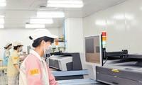 Hanoi melaksanakan secara sinkon solusi penyerapan investasi
