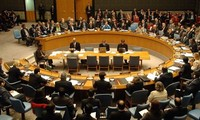 Dewan Keamanan PBB mengesahkan resolusi memperpanjangkan  mekanisme  sanksi terhadap Yaman